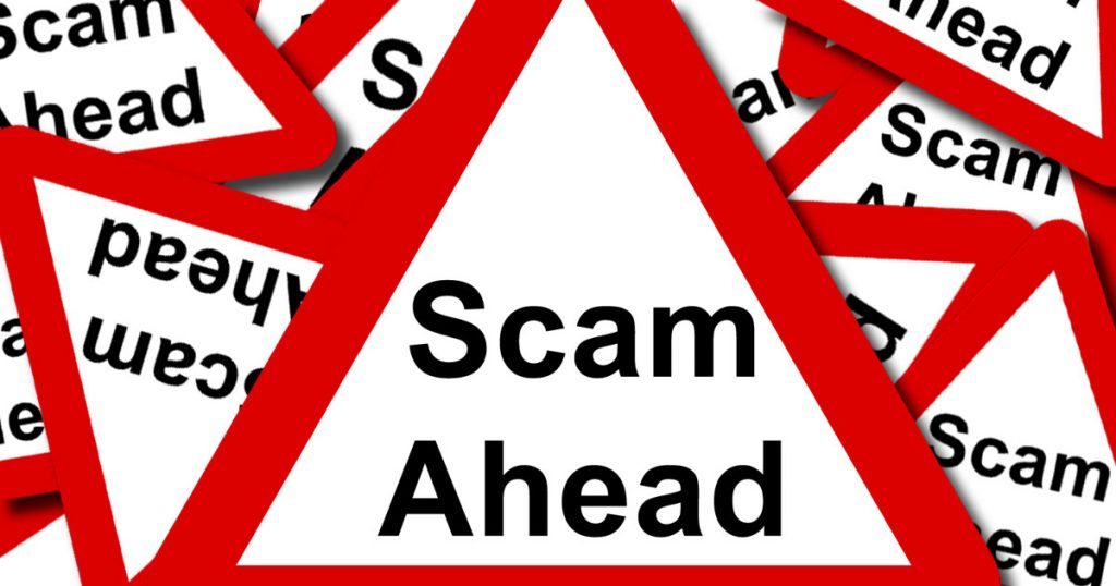 Top 5 ppi scams and how to avoid them fairerppi ppi scam solutioingenieria Images